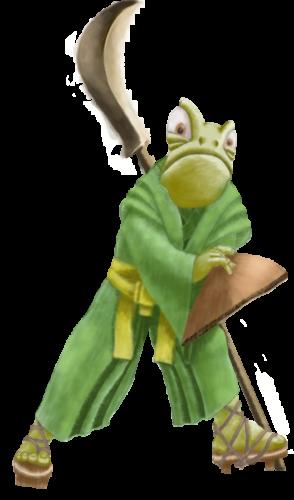 Frograi